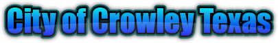 Crowley TX City Business Directory